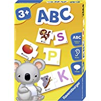 Ravensburger 24042 - Jeu Educatif - ABC