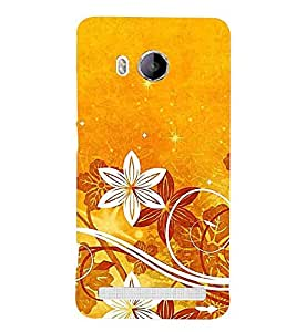 For vivo Xshot floral pattern ( seamless floral pattern, butterflies, flower, floral background, pattern ) Printed Designer Back Case Cover By FashionCops
