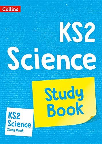 KS2 Science Study Book (Collins KS2 Practice)