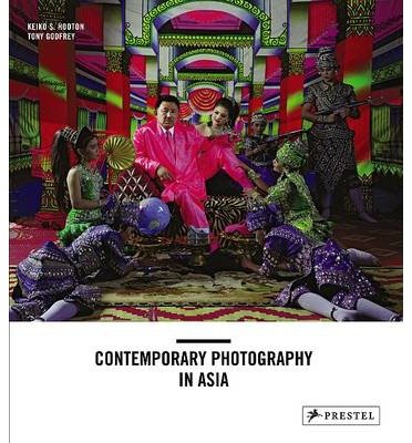 [(Contemporary Photography in Asia)] [ By (author) Keiko Hooton, By (author) Tony Godfrey ] [July, 2013]