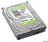 #7: 500 GB Internal Hard Drive (Green) + Card Reader from JNBCS