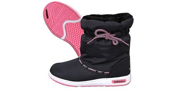 adidas Damen Stiefel WARM Comfort Women Winterstiefel