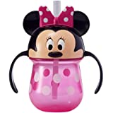 The First Years Minnie Pink Trainer Cup With Handles, Pack of 1