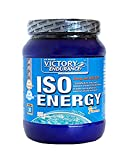 Weider Iso Energy Carboidrati, Sapore Ice Blue - 900 Gr