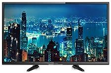 Bildschirmdiagonale: 80 cm (31.5 Zoll), Bildschirmauflösung: 1366 x 768 Pixel, HD-Typ: HD, Bildschirmtechnologie: LED, Form des Bildschirms: Flach, Helligkeit: 220 cd/m², Reaktionszeit: 8 ms, Kontrastverhältnis: 1200:1, Seitenverhältnis: 16:9. Digita...