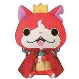 La plupart de loterie Yokai-Watch desir des plus forts monstres grand ensemble! ! Un prix Oretchi fort Nyan! peluches