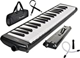 Steinbach Melodica Noir 37 Touches Incl. Monotube