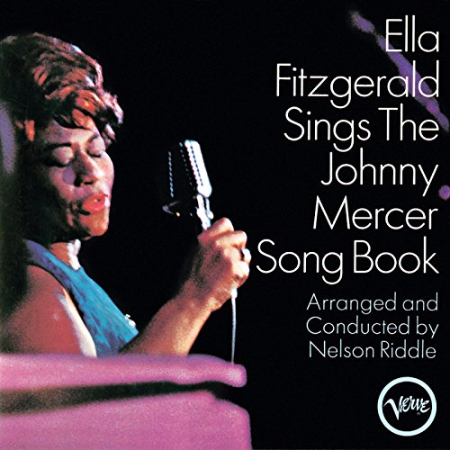 Sings The Johnny Mercer Song Book (Verve Master Edition)