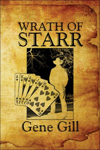 Wrath of Starr Cover Image