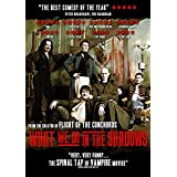 What We Do In The Shadows [DVD] by Jemaine Clement