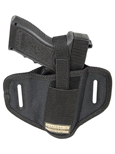 Barsony Holsters & Belts Größe 22 Ruger Sig Walther S&W Springfield Taurus Beidhändig Holster
