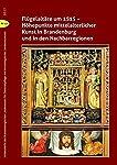 Gebundenes BuchEin großer Teil der mittelalterlichen Retabel in den Kirchen der Mark Brandenburg und den angrenzenden Regionen stammt aus dem beginnenden 16. Jahrhundert. Vor allem im zweiten Jahrzehnt - in den Jahren unmittelbar vor Luthers Thesenan...