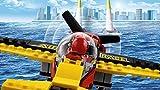 LEGO 60144 Race Plane Building Toy