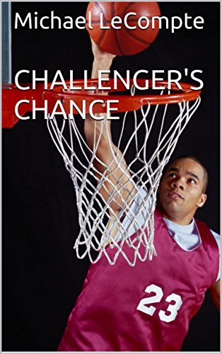 CHALLENGER'S CHANCE