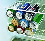 RakaStaka-Soportes para latas estante