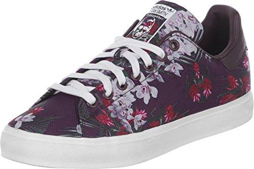 adidas Stan Smith Vulc, sneaker homme Multicolore (Violet)