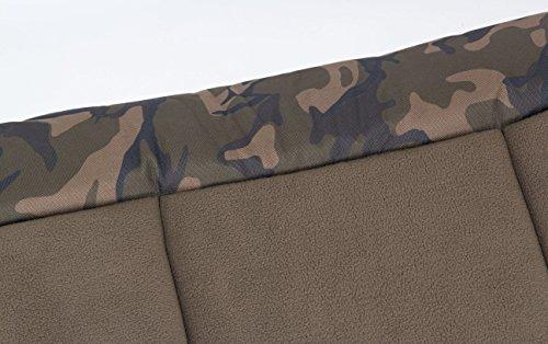 Fox R1 Camo Compact Bedchair - 3