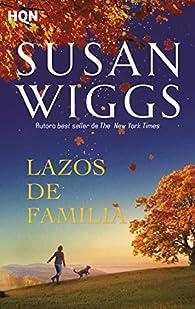 Lazos de familia par Susan Wiggs