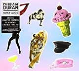 Duran Duran: Paper Gods (Audio CD)