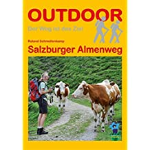 Salzburger Almenweg (OutdoorHandbuch)