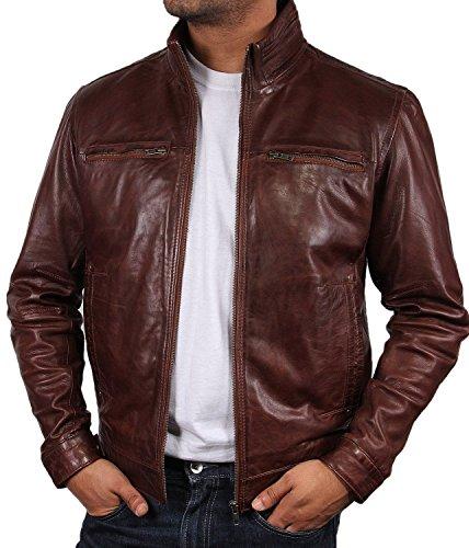 brandslock-homme-blouson-cuir-vintage-moto-marron-large