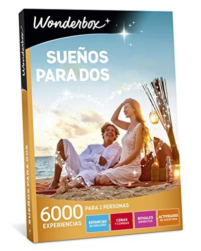 WONDERBOX Caja Regalo -SUEÑOS