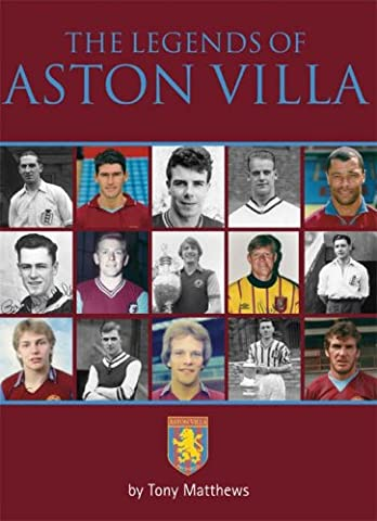 The Legends of Aston Villa