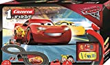Carrera First Disney Pixar Cars 3 20063010 - 2