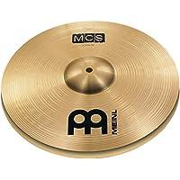 Meinl Cymbals MCS14MH MCS Serie 35,56 cm (14 Zoll) Medium Hihat Becken Paar