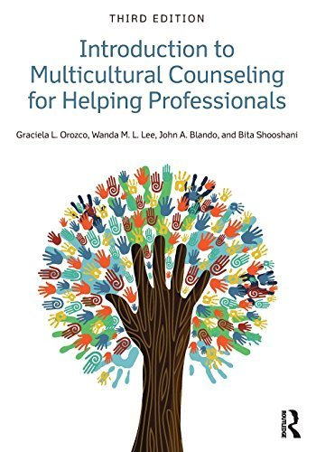 Introduction to Multicultural Counseling for Helping Professionals 3rd by Orozco, Graciela L., Lee, Wanda M. L., Blando, John A., Shoo (2014) Paperback