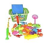 Angeln Spielzeug Magnetische Anzug Puzzle Magnetische Spielzeug-Familie / 65