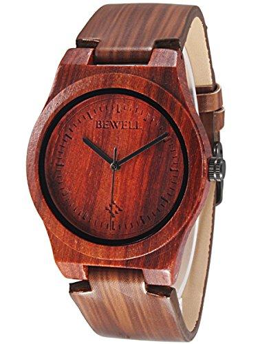 alienwork-montre-quartz-bambou-naturel-quartz-handmade-cuir-rouge-rouge-um105eg-02