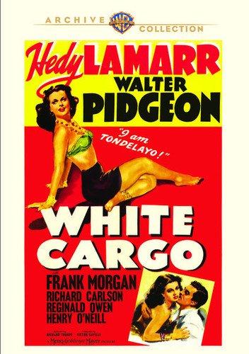 White Cargo [DVD-AUDIO] - White Cargo