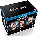Battlestar Galactica: The Complete Series [Reino Unido] [Blu-ray]