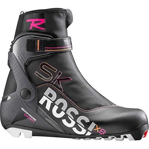 rossignol chaussures de ski nordic x 8 skate f femme. Black Bedroom Furniture Sets. Home Design Ideas