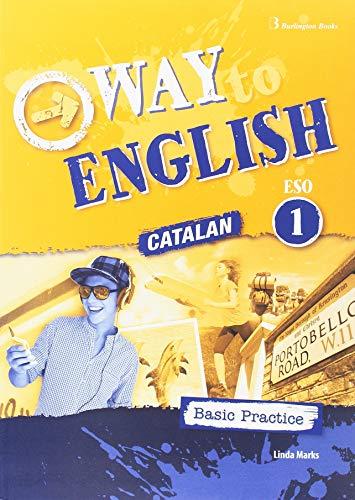 Way to english eso 1 c basic practice cat