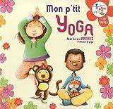 Mon p'tit yoga (1CD audio)