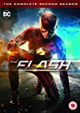 The Flash - Season 2 [DVD] [2016]