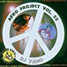Afro Project Vol. 22