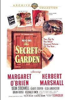 Secret Garden, The (1949) by Margaret O'Brien
