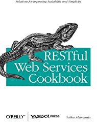 RESTful Web Services Cookbook