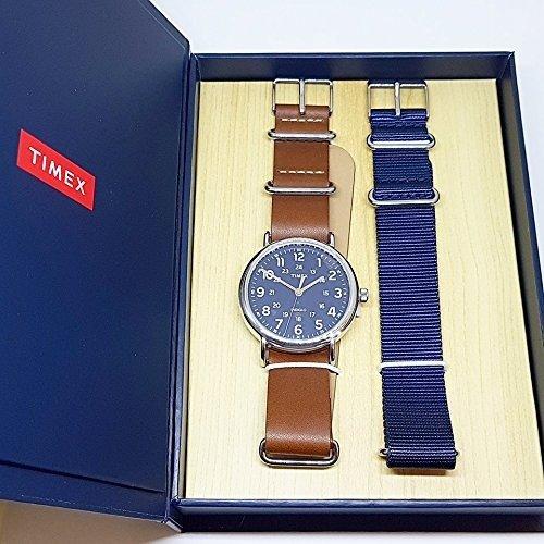 Timex TWG015000 Reloj de Hombres