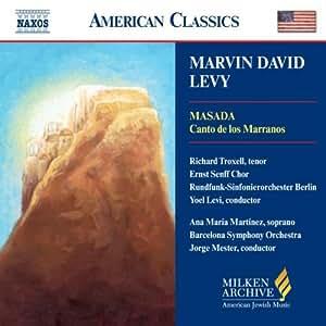 Masada/Canto de Los Marranos