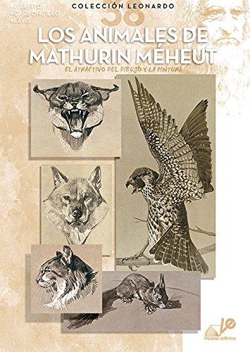 Los animales de Mathurin Méheut (Colección Leonardo)