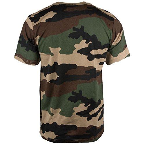 T-Shirt CCE-tarn Größe XXL
