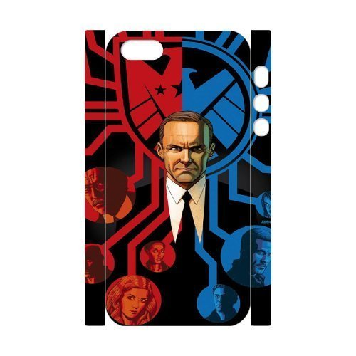 Agents of FG2082709 3D Art Print Design For SamSung Galaxy Note 3 Phone Case Cover Back Case DIY Hard Shell Protection For SamSung Galaxy Note 3 Phone Case Cover