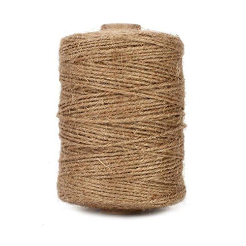 Tenn Well Jute Twine, 500 Feet N...