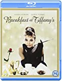 Breakfast at Tiffany's  [1961] [Blu-ray] [Region Free]