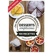 Petit Livre de - Desserts simplissimes