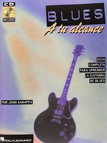 Blues A Tu Alcance por John Ganapes